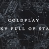 Coldplay - A Sky Full Of Stars Instrumental Cover