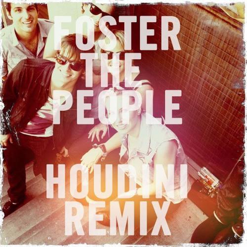 Houdini (Valida's Slip Out Mix)- Reupload