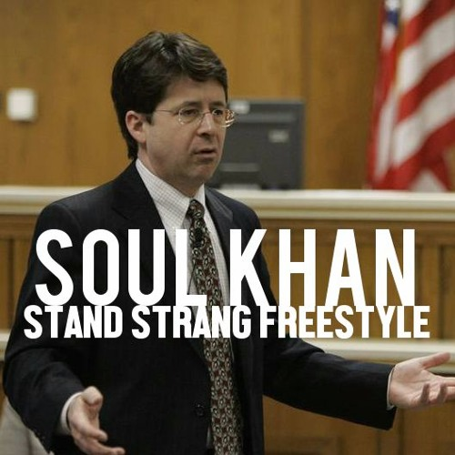Stand Strang Freestyle