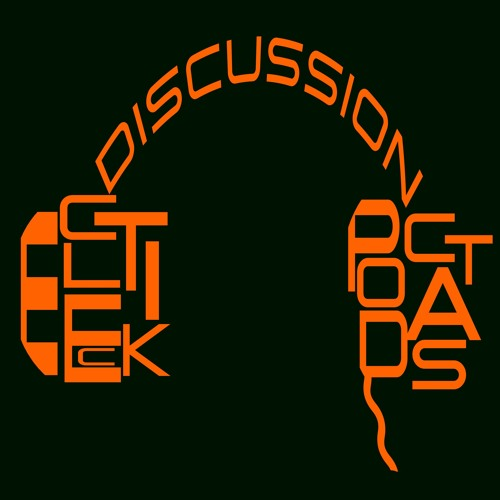 eclectik discussion Podcast (#EDP)