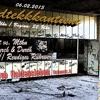 BKZ - Reudiges Rührwerk Set @ 06.02.2015 Hardtekkkantine Haldensleben