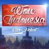 wow indonesia 9 jan bengawan solo tielman brothers pencak silat kue lempung by daud sakty