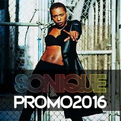 Sonique Promo DJ Set