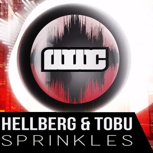 Hellberg & Tobu - Sprinkles  [NO COPYRIGHT]
