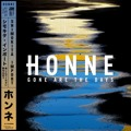 HONNE Gone Are The Days (SOHN Remix) Artwork