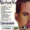 Perdidos - Nelson Velasquez Portada del disco