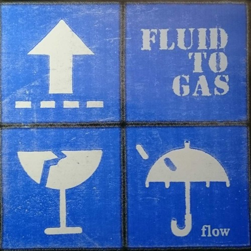 Fluid To Gas - Flow
