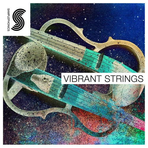 Vibrant Strings Demo