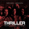 Michael Jackson - Thriller (Pedro Carrilho remix) * supported by Fedde Le Grand, Blasterjaxx + more!
