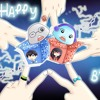 【5人】 ココロの質量 happy birthday chocochino & Ugya-kun 【歌ってみた】