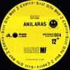Anil Aras -  Dance MF - Forthcoming Hot Haus Recs