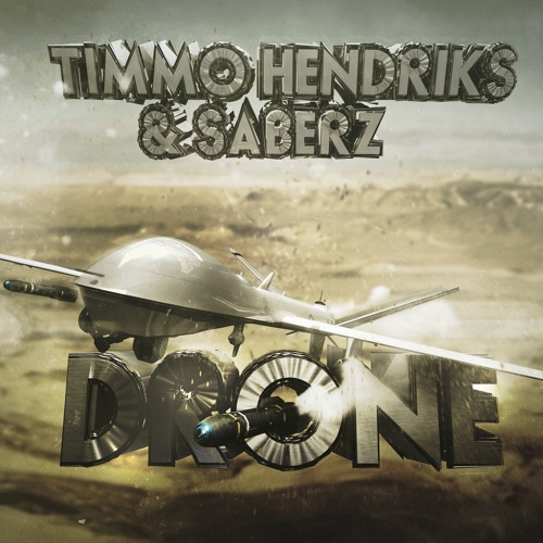 Timmo Hendriks & SaberZ - Drone (Original Mix) скачать бесплатно и слушать онлайн