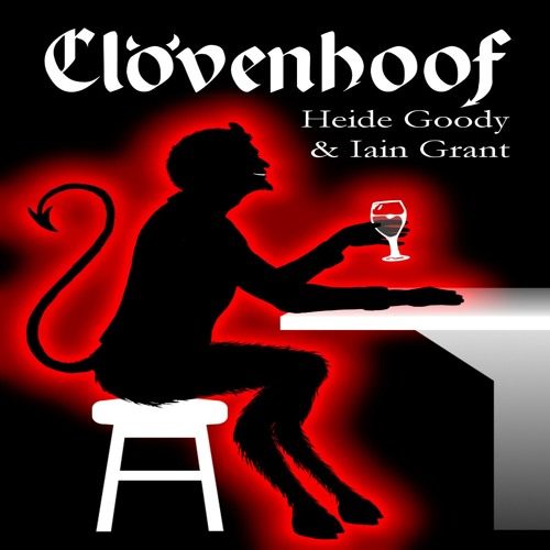 Clovenhoof And The Spiders By Heide Goody And Iain Grant