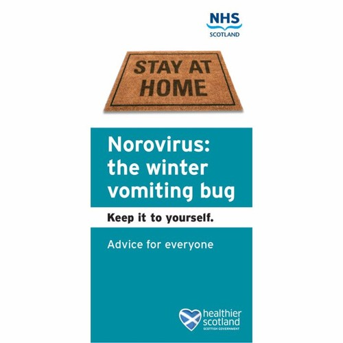 Norovirus - Easy Audio