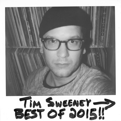 BIS Radio Show #815 with Tim Sweeney (Best Of 2015)