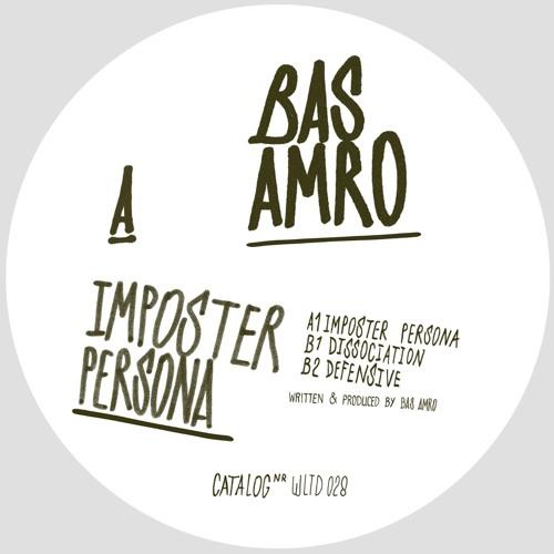 Bas Amro - Imposter Persona - WLTD028