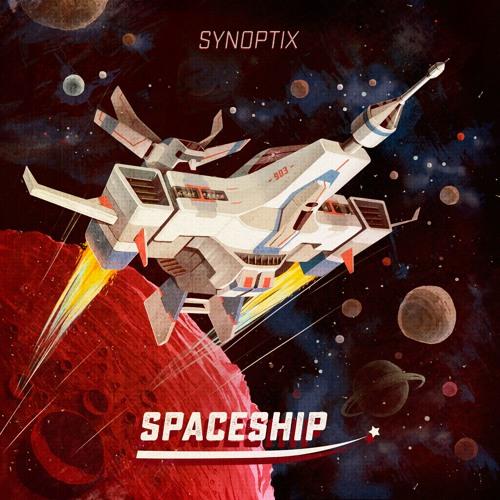 Synoptix - Spaceship