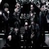 三代目 J Soul Brothers.  short mix