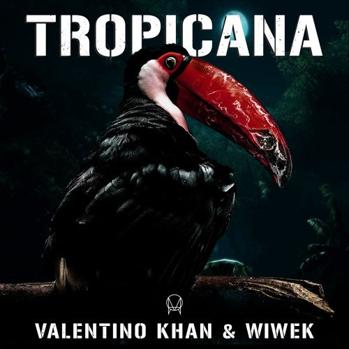 Valentino Khan & Wiwek - Tropicana (AyOne Sauce It Up Bootleg)