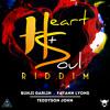 Teddyson John - Cyah Steal My Joy [Heart & Soul Riddim]