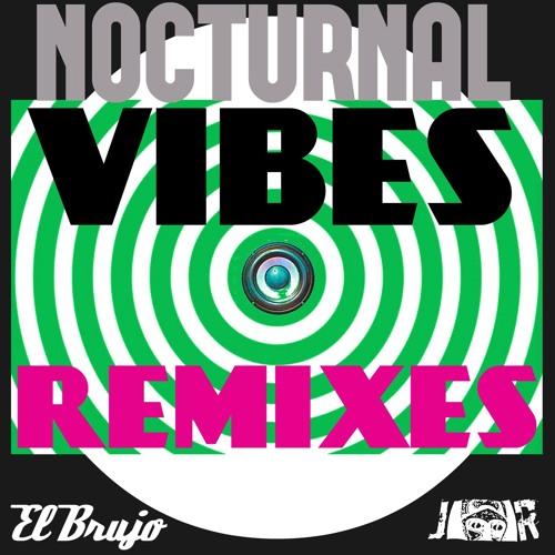 El Brujo- Nocturnal (Remixes)