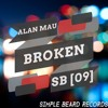 Alan Mau - Broken(Original Mix)