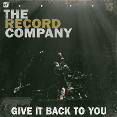 The Record Company: Off The Ground