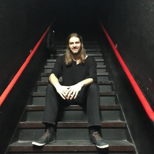 Good Room Podcast 023 - John Barera