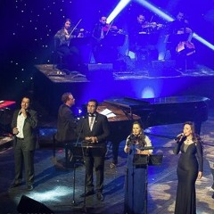 Cairo Steps feat Monika George in Je Nai Nan جي ناي نان  - ارحمنا -