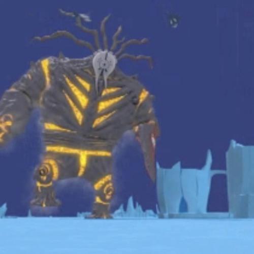 Xana's Theme 3D