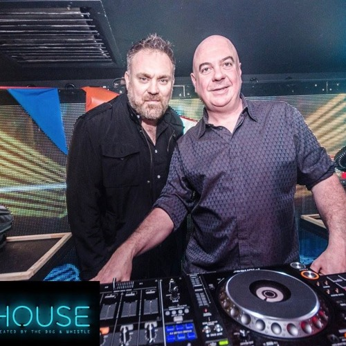 Warming Up For Seb Fontaine @DogHouse 11- 12, NYE 2015