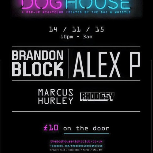 DogHouse 14.11.15