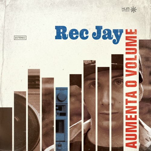 Rec Jay - Atitude e Viver - Produzido por Dj Hum