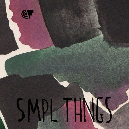 [CFED001] Smpl Thngs - Instants