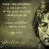 JOHN LENNON´s last 5 seconds - US-Presidents are forgotten. John will live forever