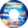 Echild Immortals CD