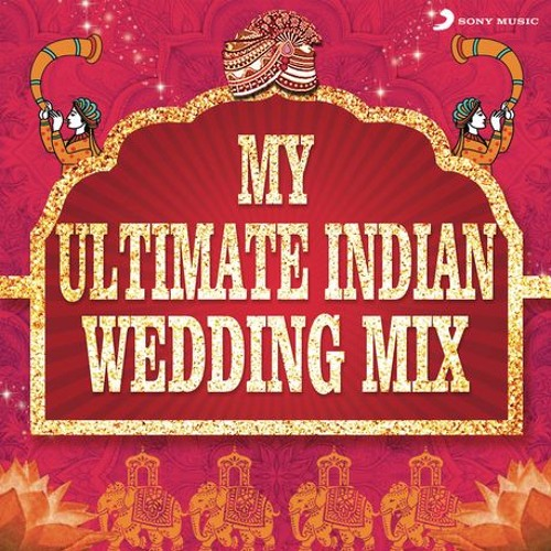The Ultimate Bollywood Wedding Mix   Best Wedding Songs   PARTH1431