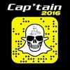 Cap'tain 2016 (Full Continious
