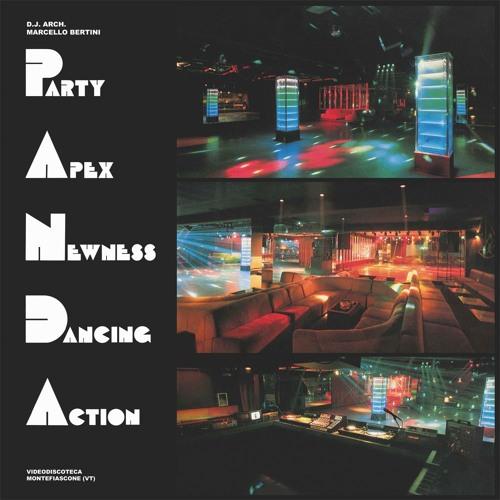 DJ Arch. Marcello Bertini - P.A.N.D.A. (Sigla Side)