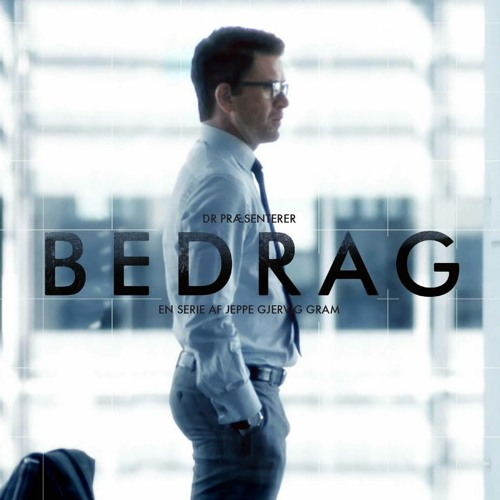 Tobias Wilner 'Bedrag/Follow The Money Main Theme' (Soundtrack)