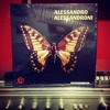 ALESSANDRO ALESSANDRONI Farfalla #3 - 1971-72 unreleased cuts