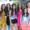 Cimorelli Favorite 5 songs
