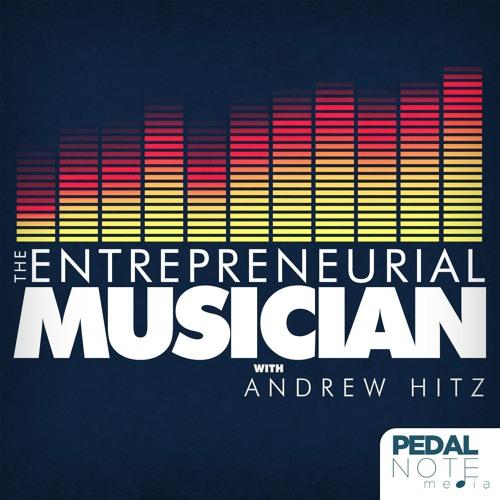The Entrepreneurial Musician