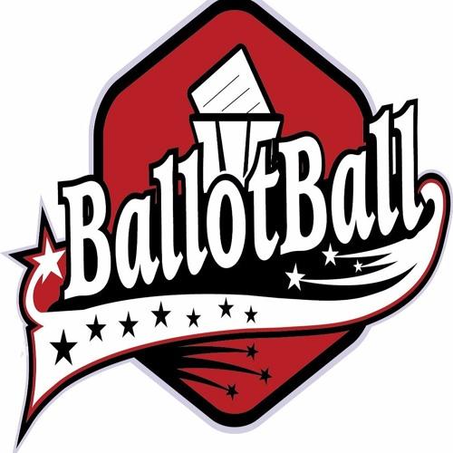 The Ballotball Podcast: Episode 4 - 1/6/16