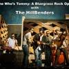 The HillBenders at the EPC - Jan 15 at 8pm