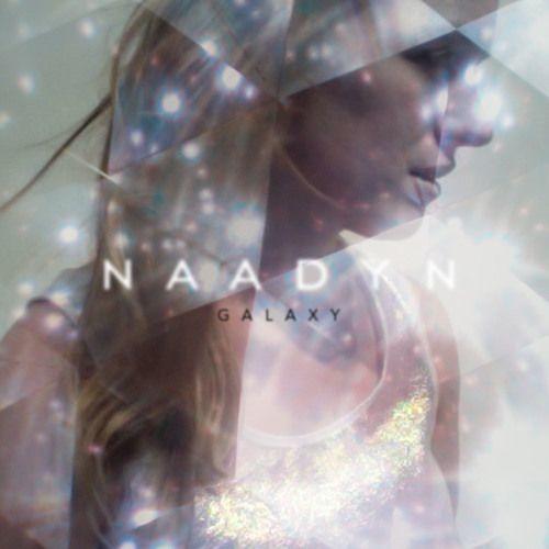 Naadyn - White Horse