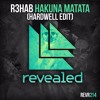 R3hab Vs KURA - Hakuna Matata Vs Under Control (Hardwell MashUp) *Free Download WAV*