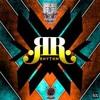 Rr Riddim 2016 Album Cover
