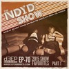 The NDYD Radio Show EP70 - 2015 Show Favorites - Part 1