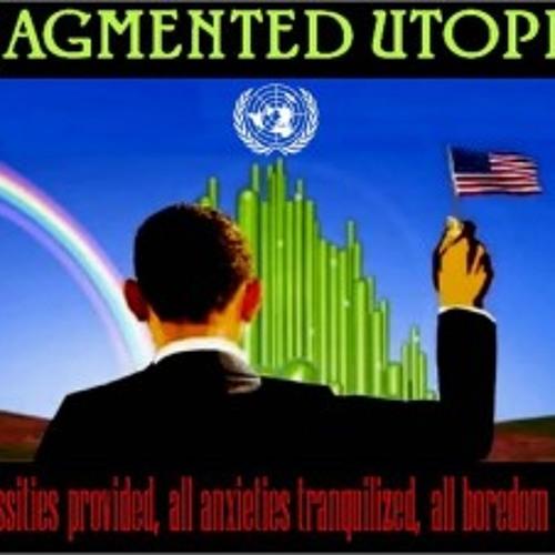 'FRAGMENTED UTOPIA W/ SCOTT RICKARD' - January 6, 2016